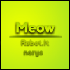 -- - last post by Meow